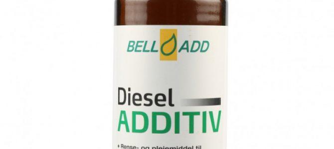 Bell Add Additiver til de laveste priser hos Landberg.dk