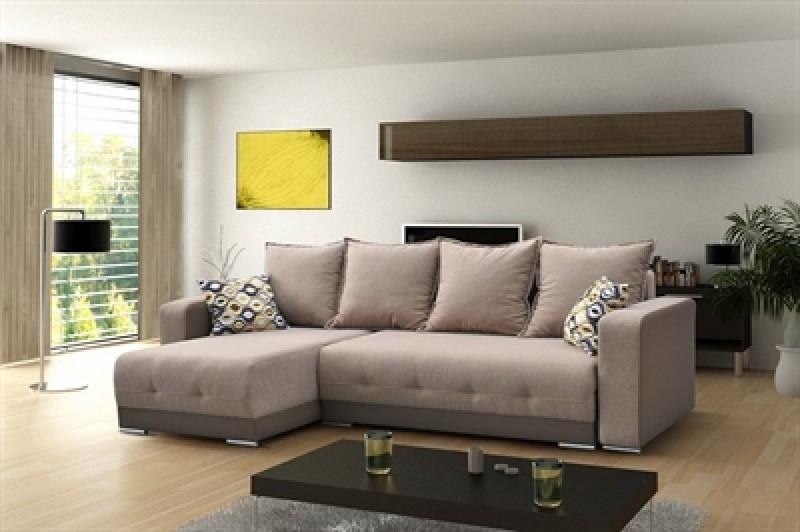 Stilrene sovesofaer med chaiselong til klassiske og moderne boliger