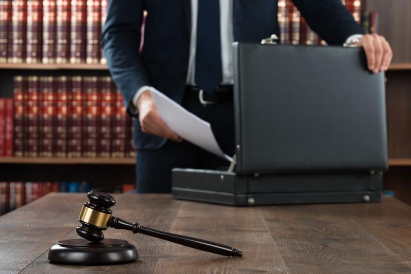 Forsvarsadvokat fra Hviid Advokater giver dig det stærkeste forsvar i retten