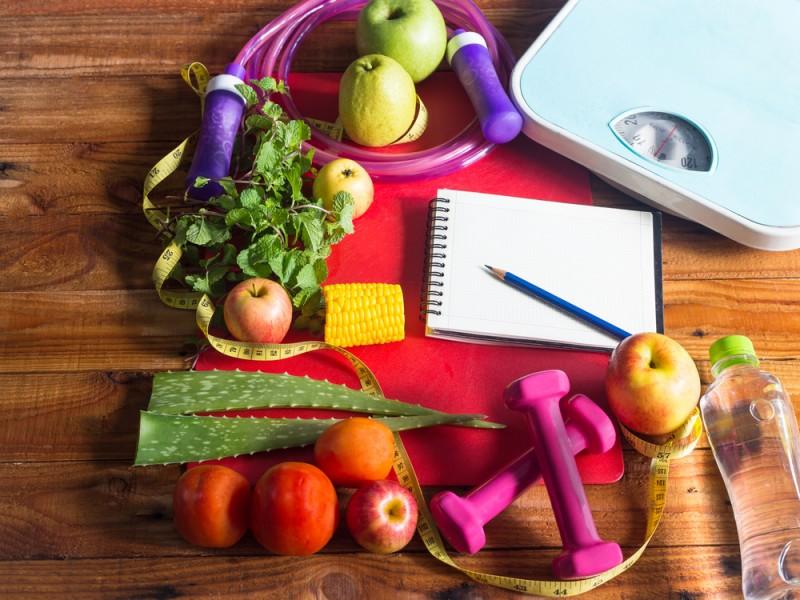 Overskuelig slankekur – også i det lange løb